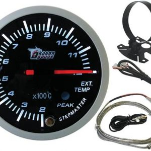 Exhaust Gas Temperature Gauge