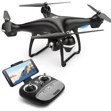 Drones & Hobies