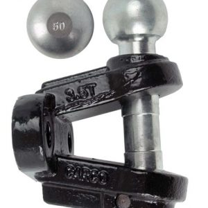 Hitch Balls and Pins
