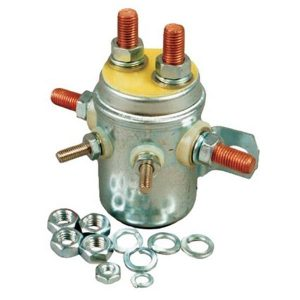 Elect Hydra Winches Spares